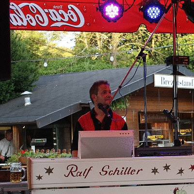 Mister Moskito - Alleinunterhalter Ralf Schiller