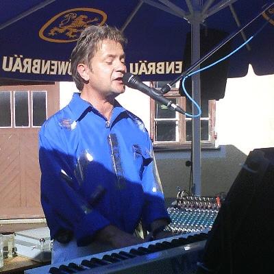 Mister Moskito - Alleinunterhalter seit über 30 Jahren